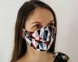 <b>4 ply mask</b> | Etsy