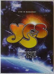 <b>Yes</b> - The Revealing Science Of God (<b>Live In</b> Budapest) (2012, DVD ...
