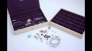 Шкатулки <b>LC Designs Co. Ltd</b>.: Женская коллекция Stackers ...