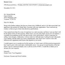 Cover Letters : Retail Sales Associate Cover Letter Template ... ... Retail Sales Associate Cover Letter Template Retail Sales Cover Letter Examples Sales Associate Resume Sample
