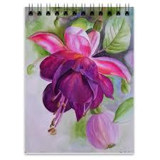 <b>Блокнот</b> Краски весны #446428 от Елизавета02152015