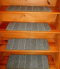 13 = Step 9'' x 27'' Tufted <b>carpet</b> Wool Woven <b>Stair Treads</b> Premiun ...
