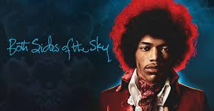 <b>Jimi Hendrix</b>: Both Sides of the Sky |