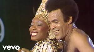 <b>Boney M</b>. - Gotta Go Home (Sopot Festival 1979) (VOD) - YouTube