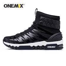 <b>ONEMIX Men's Shoes Women</b> Summer Knitting Sock Sneakers For ...