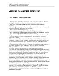 essay logistics management resume s logistics lewesmr essay resume cover letter inventory control specialist salary inventory logistics management resume