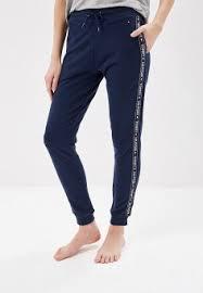 Купить женские <b>брюки</b> и шорты для дома <b>Tommy Hilfiger</b> (Томми ...
