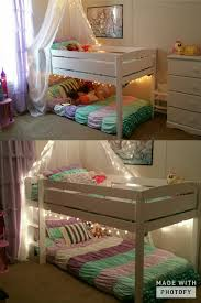 Kids Bedroom Beds For A Princess Mermaid Theme Bedroom Beds Are Great For Small