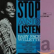 <b>WILLETTE</b>, <b>BABY FACE</b> - Stop & Listen - Amazon.com Music