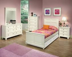 white finish wooden furniture for teenage girl with single bed soft purple bedroom design storage and bedroom furniture for teenagers