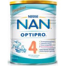 Отзывы о <b>Сухая</b> молочная <b>смесь</b> Nestle <b>Nan</b> 4 с 14 месяцев
