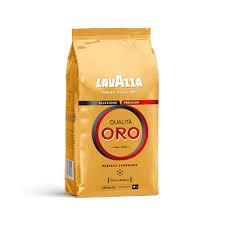 <b>Кофе в зернах</b> — смесь зерен арабики и робусты | <b>Lavazza</b>