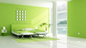 green bedroom decorating ideas lime