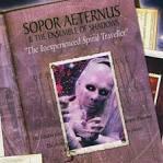 Inexperienced Spiral album by Sopor Aeternus