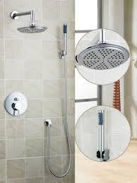 set bathroom shower faucets bathtub faucet mixer