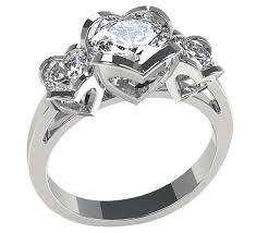 Великолепное <b>золотое кольцо</b> с бриллиантами – идеальный ...
