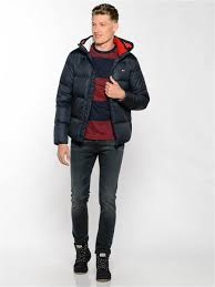 <b>Куртка TOMMY JEANS</b> 9089312 в интернет-магазине Wildberries.ru
