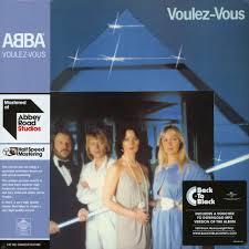 <b>ABBA</b> - <b>Voulez-Vous Half</b> Speed Master Edition - Vinyl 2LP - 2019 ...