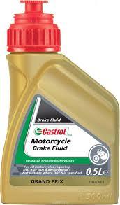 <b>Тормозная жидкость Castrol</b> DOT- 4 (0.5л) - цена, фото ...
