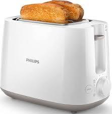 Купить <b>Тостер PHILIPS</b> HD2581/00, белый в интернет-магазине ...