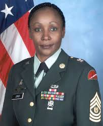 michele s jones command sergeant major michelle s jones jpg