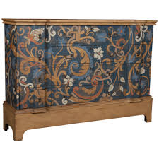 basil paisley cottage chest bohemian chic furniture