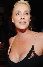 <b>Brigitte Nielsen</b> wurde bei &#39;Ich bin ein Star - Holt mich hier raus! - Brigitte_Nielsen