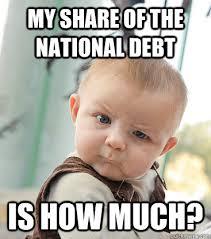 skeptical baby memes | quickmeme via Relatably.com
