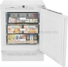 <b>Встраиваемый морозильник Liebherr SUIG</b> 1514-20 купить в ...
