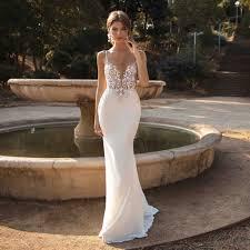 <b>LORIE Mermaid Wedding Dress</b> Sleeves 2019 Vestidos de novia ...