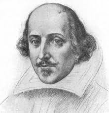 William Shakespeare. Find the missing words. William Shakespeare baptized on 26th April 1564. - william_shakespeare