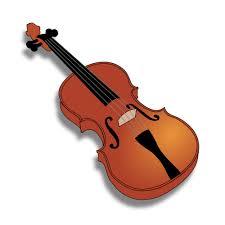 Resultado de imagen de fotos de un violin coloreado