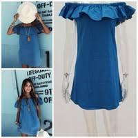 Wholesale <b>Women</b> S Blue Jean <b>Dresses</b>