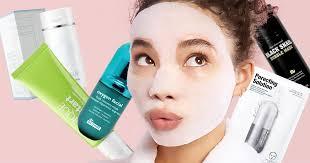 Дыхание кожи: все, что нужно знать о <b>кислородных</b> масках | Salt