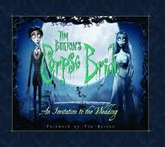 The <b>Art</b> of Tim Burton's <b>Corpse Bride</b> : Mark Salisbury ...