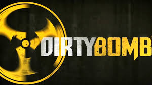 Image result for dirty bomb