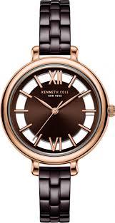<b>Женские часы Kenneth Cole</b> KC50789007 (США, кварцевый ...