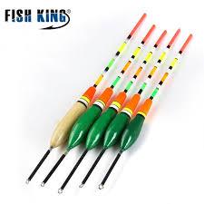 FISH KING <b>5pcs</b>/Lot 2g 3g 4g 5g 6g <b>Float</b> 16.5-21.5cm length <b>Floats</b> ...