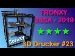 <b>TRONXY X5SA</b> - Der Monster Cube - Absolut WOW!!! - YouTube