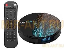 <b>Android смарт ТВ приставки</b> (медиа-плееры) - Мир антенн