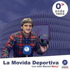 Podcast de Onda Vasca