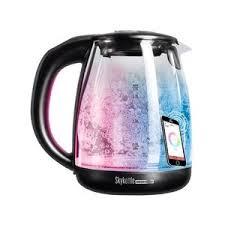 Умный <b>чайник</b>-светильник <b>Redmond SkyKettle G210S</b> | Отзывы ...