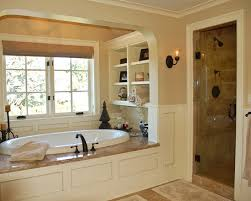 image bathtub decor: shelves beside garden tub design pictures remodel decor and ideas page