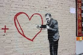 15 Life Lessons From <b>Banksy</b> Street Art That Will Leave You Lost ...