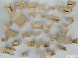 making doll furniture in wood building doll furniture