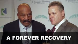 a forever recovery videos crunchbase a forever recovery per wickstrom interview jim brown