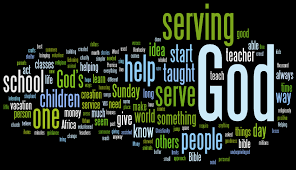 Image result for serve god