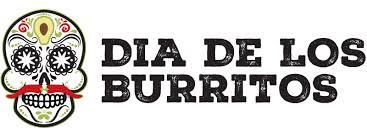 <b>Dia De Los</b> Burritos
