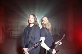New <b>AT THE GATES</b> signature guitar unveiled