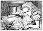 Images & Illustrations of Alice in Wonderland syndrome